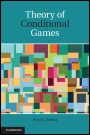 Theory of Conditional Games - ISBN 9781107011748