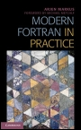 Modern Fortran in Practice - ISBN 9781107017900