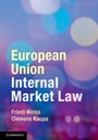 European Union Internal Market Law - ISBN 9781107035355