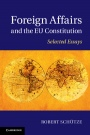Foreign Affairs and the EU Constitution - ISBN 9781107037663