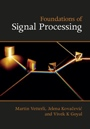 Foundations of Signal Processing - ISBN 9781107038608