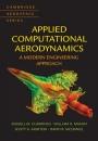 Applied Computational Aerodynamics - ISBN 9781107053748