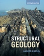 Structural Geology - ISBN 9781107057647