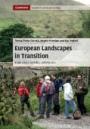 European Landscapes in Transition - ISBN 9781107070691
