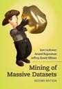 Mining of Massive Datasets - ISBN 9781107077232