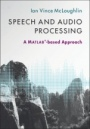 Speech and Audio Processing - ISBN 9781107085466