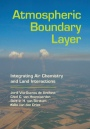 Atmospheric Boundary Layer - ISBN 9781107090941