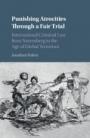 Punishing Atrocities through a Fair Trial - ISBN 9781107094550