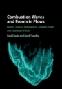 Combustion Waves and Fronts in Flows - ISBN 9781107098688