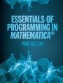 Essentials of Programming in  Mathematica ? - ISBN 9781107116665