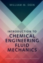 Introduction to Chemical Engineering Fluid Mechanics - ISBN 9781107123779