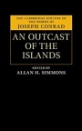 An Outcast of the Islands - ISBN 9781107126442