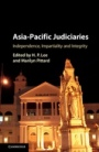 Asia-Pacific Judiciaries - ISBN 9781107137721