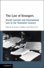 The Law of Strangers - ISBN 9781107140417