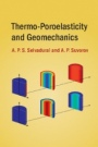 Thermo-Poroelasticity and Geomechanics - ISBN 9781107142893