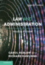 Law and Administration - ISBN 9781107149847