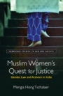 Muslim Womens Quest for Justice - ISBN 9781107155770