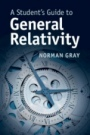 A Students Guide to General Relativity - ISBN 9781107183469