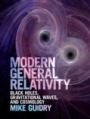 Modern General Relativity - ISBN 9781107197893