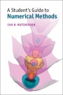 A Students Guide to Numerical Methods - ISBN 9781107479500