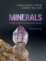 Minerals - ISBN 9781107514041