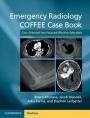 Emergency Radiology COFFEE Case Book - ISBN 9781107690769