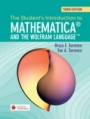 The Students Introduction to  Mathematica  and the Wolfram Language - ISBN 9781108406369