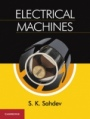 Electrical Machines - ISBN 9781108431064