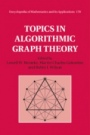 Topics in Algorithmic Graph Theory - ISBN 9781108492607