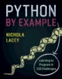 Python by Example - ISBN 9781108716833
