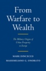 From Warfare to Wealth - ISBN 9781316612590