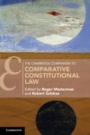 The Cambridge Companion to Comparative Constitutional Law - ISBN 9781316618172