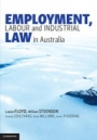 Employment, Labour and Industrial Law in Australia - ISBN 9781316622995