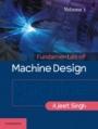 Fundamentals of Machine Design - ISBN 9781316630402