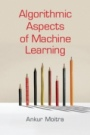 Algorithmic Aspects of Machine Learning - ISBN 9781316636008