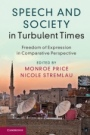 Speech and Society in Turbulent Times - ISBN 9781316640319