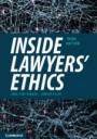 Inside Lawyers Ethics - ISBN 9781316642009