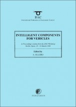 Intelligent Components for Vehicles - ISBN 9780080432328