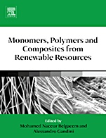 Monomers, Polymers and Composites from Renewable Resources - ISBN 9780080453163