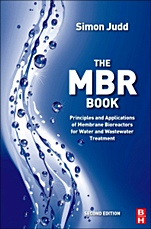 The MBR Book: Principles and Applications of Membrane Bioreactors for Water and Wastewater Treatment - ISBN 9780080966823
