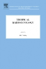 Tropical Radioecology - ISBN 9780080975108