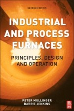 Industrial and Process Furnaces: Principles, Design and Operation - ISBN 9780080993775
