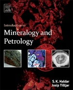 Introduction to Mineralogy and Petrology - ISBN 9780124081338