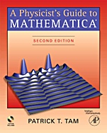 A Physicists Guide to Mathematica - ISBN 9780126831924