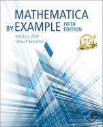 Mathematica by Example - ISBN 9780128124819