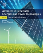 Advances in Renewable Energies and Power Technologies: Volume 1: Solar and Wind Energies - ISBN 9780128129593