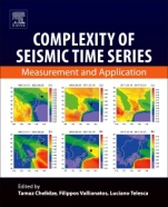 Complexity of Seismic Time Series: Measurement and Application - ISBN 9780128131381