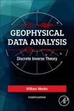 Geophysical Data Analysis: Discrete Inverse Theory - ISBN 9780128135556