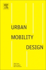Urban Mobility Design - ISBN 9780128150382