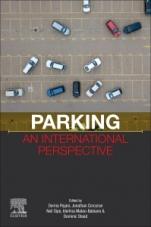 Parking: An International Perspective - ISBN 9780128152652